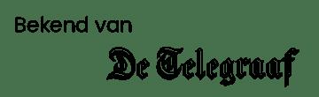 bekend van de Telegraaf, John van Meer, de Bitcoin Consultant